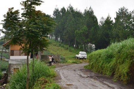 Agung Wisnoe Broto: Most villages in East Java have wonderful view and green environment