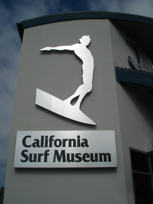 16 Best Images About California Surf Museum On Pinterest