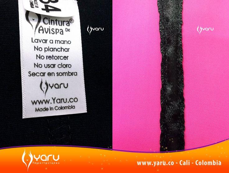 YARU IMPORTACIONES www.yaru.co WhatsApp 312 2525303 - 320 6648573 Envios de productos importados y nacionales por Servientrega y DHL a toda Colombia. Fajas para Mujer y Hombre de compresión y termicas. Fajas de latex Colombianas originales. Colombian Waist Wholesale, Colombian Waist Trainer Wholesale, Colombian Waist Training corset wholesale, Authentic Colombian Waist Cincher wholesale, Colombian Waist Cincher Wholesale, Colombian Latex Waist Cincher Wholesale, Colombian Waist Shaper…