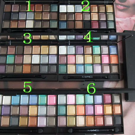 Omg click on this link check out the site. Super dirt cheap name brand makeup. They have the urban decay naked 2 palette for less than $20!!