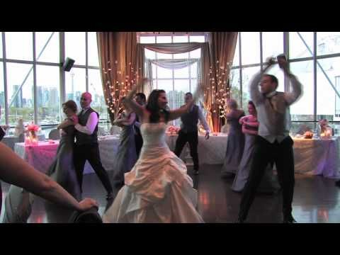 7 Best Top Wedding Entrance Videos By AtWeddingStar Images On