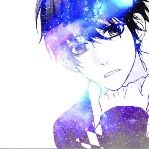 75 best Galaxy Anime images on Pinterest   Anime art ...
