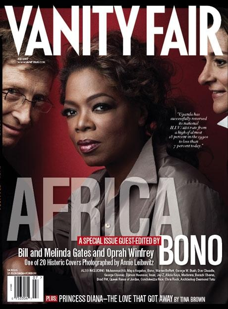 bill gates and oprah winfrey When asked the secret of their business success, both bill gates and oprah winfrey have said, business intuition business intution some of the wealthiest people in the world have said that their success is based on something as airy-fairy, new-agey, and clearly un-scientific as intuition .