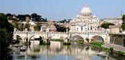 Roma la citta eterna