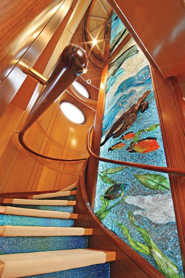 Best Delta's 240 Foot Laurel Yacht Design Laurel Spiral 400 x 300