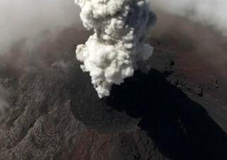 Planet Stars: Εντυπωσιακές εικόνες από τα ηφαίστεια της Γουατεμά...