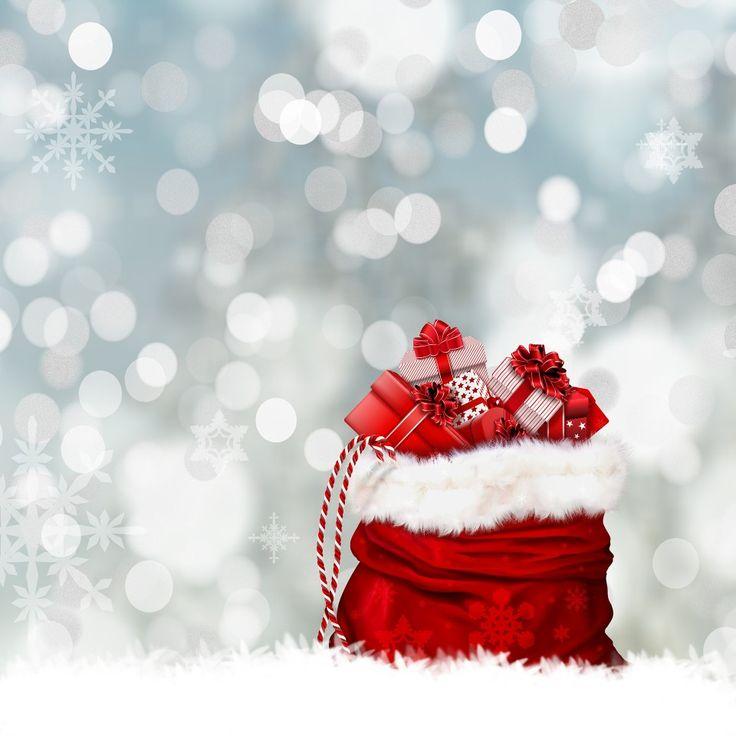 Dziś Mikołajki! 🎅 Zrób sobie prezent 🎁 i wybierz się do jednego z naszych firmowych salonów na wyjątkowe zabiegi, które wprawią cię w świąteczny nastrój ❤ http://annapikura.com/Salony.html