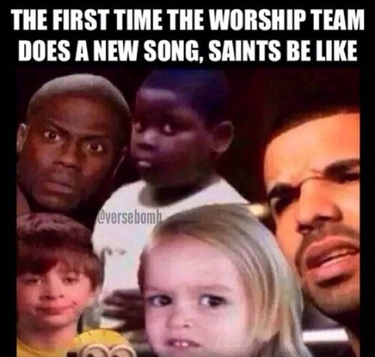 New Songs At Church Meme #Christianmemes #Jesusmemes #Christian #meme