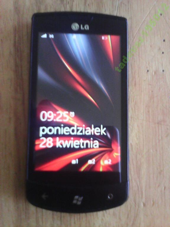 LG Swift 7 (LG-E900)