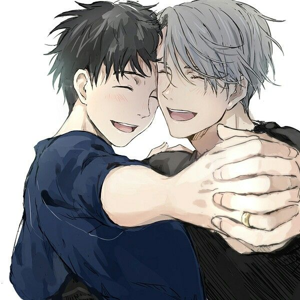 Yuri & Victor