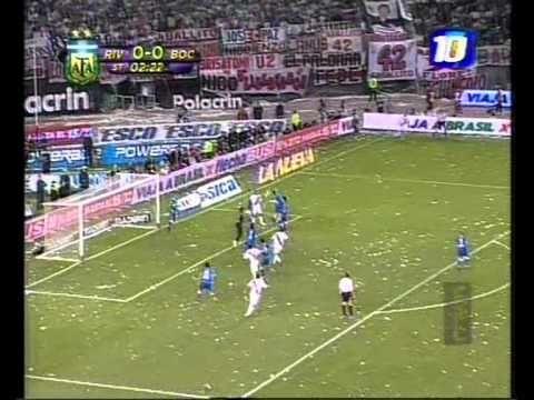 River Plate 1 - 0 Boca Juniors - Torneo Apertura 2010