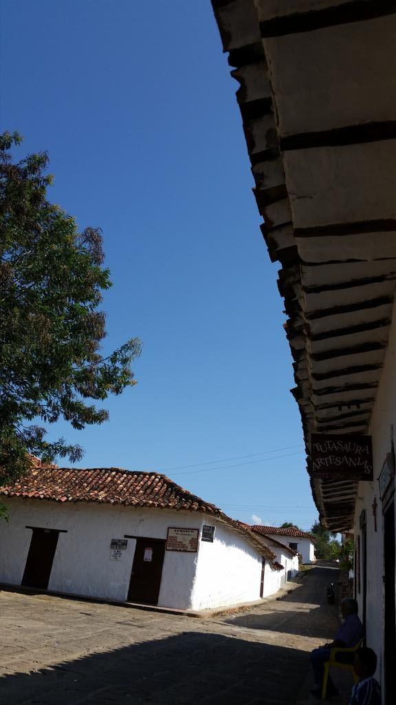 Guane Santander Colombia Foto omarfernando12