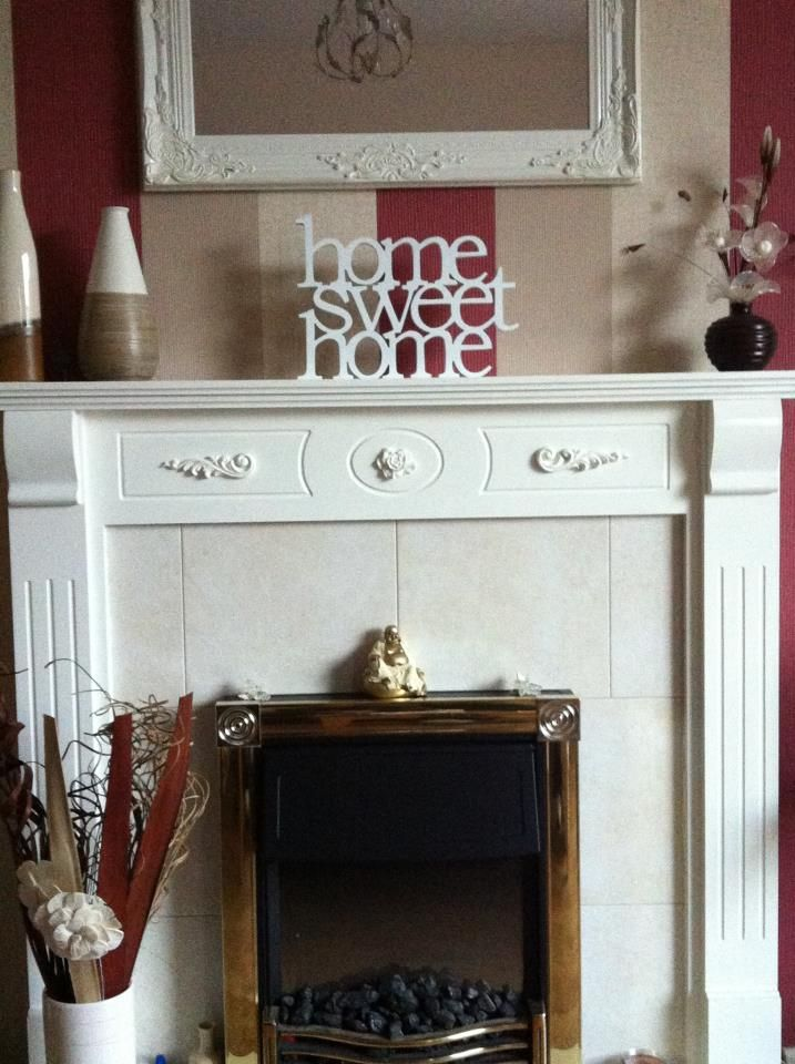 32 best Home- Fireplace finish images on Pinterest | Fireplace ...