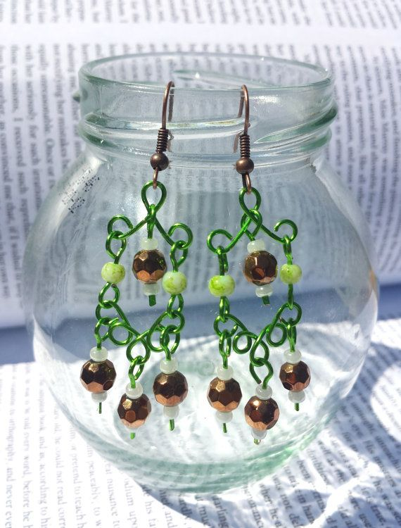 7 best Beautiful Polymer Clay Face & Seed Bead Embroidered Olive ...