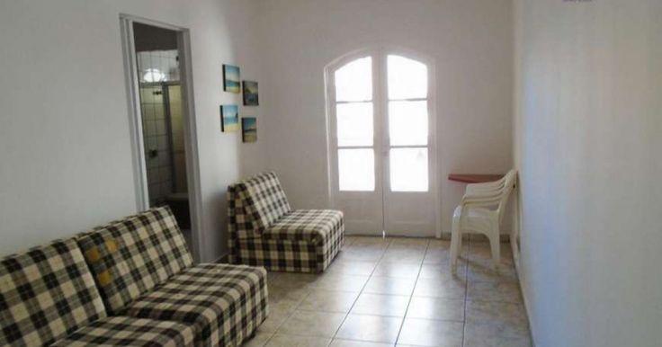 Castelo de Cedro Imóveis - Apartamento para Venda em Praia Grande