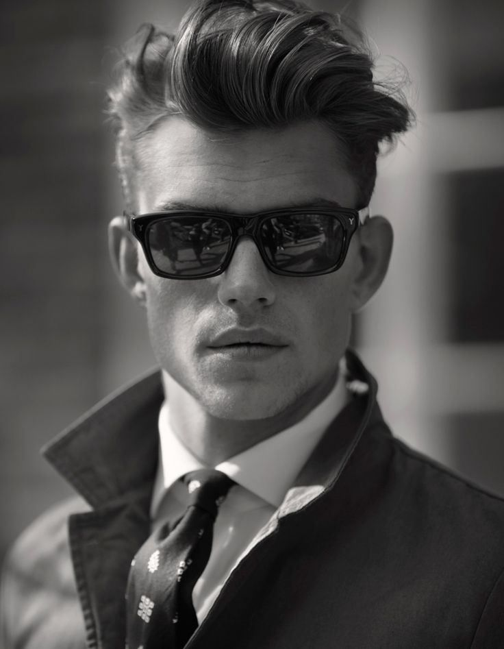 47 best man hairstyles images on Pinterest | Beautiful people ...