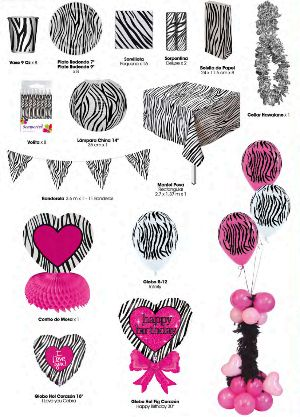 Get Your Party Supplies from an Online Balloon Store