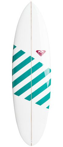 One of my design for ROXY surfboard