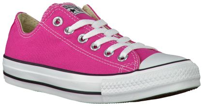 Roze Converse Sneakers OX CANVAS