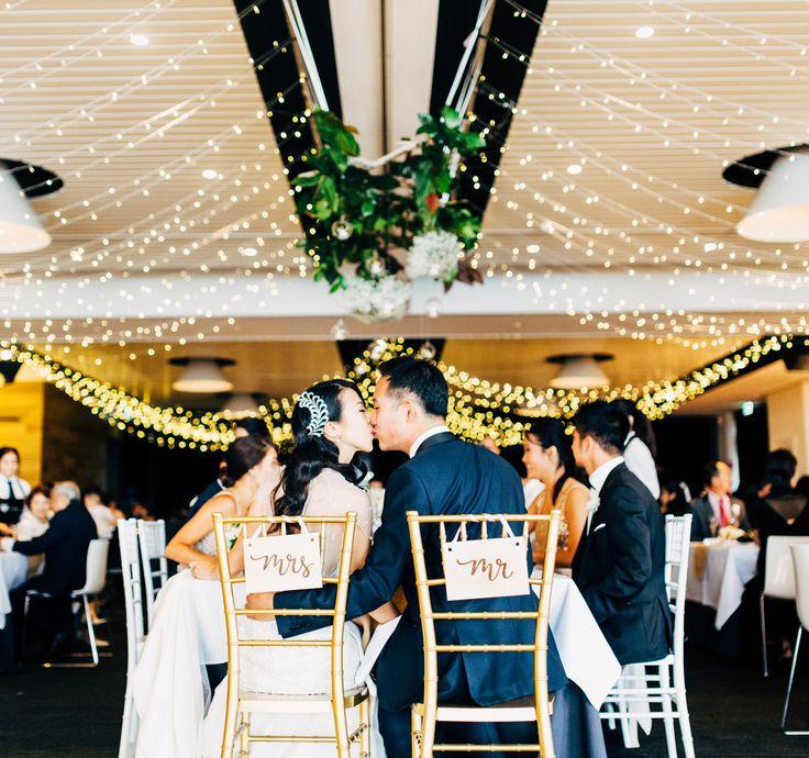 Encore St Kilda Wedding