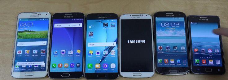 Samsung se prépare à vendre des mobiles reconditionnés