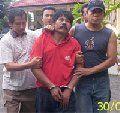 Gede Suaka (45), dukun sadis pembunuh Aiptu Komang Alit Srinata dan 3 anggota keluarga lainnya selama ini dikenal sopan dan bertutur…