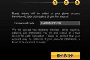 Promo codes double u casino