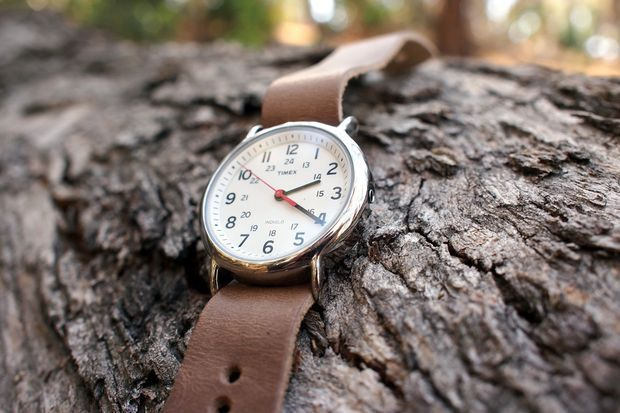 Picture of 6 wrist watch survival hacks