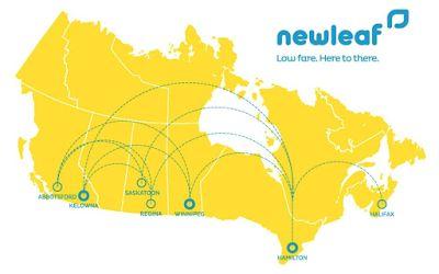 January 7 -- Hawkair's choice of Terrace-Kelowna route may soon pay off