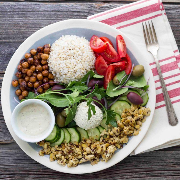 Corso per imparare a cucinare e mangiare cibi sani che ci aiutino a curare e prevenire le malattie croniche. Con la partecipazione del Dott. Franco Berrino