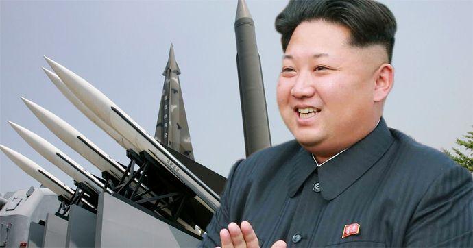 Bin Ladin'i Öldüren Özel Kuvvetler Kim Jong Un'u Öldürecek