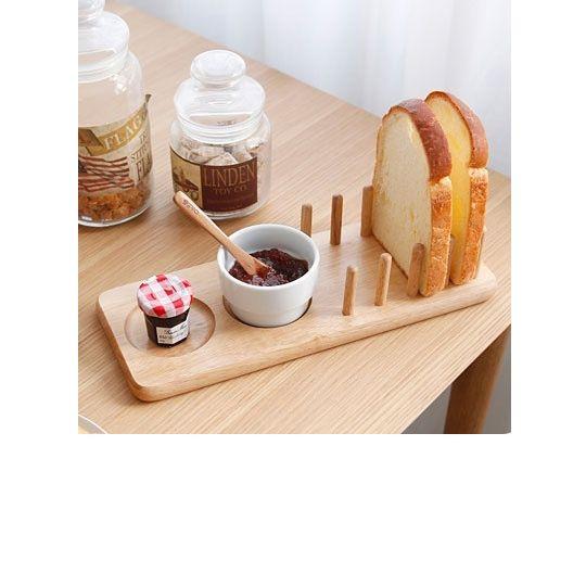 Подставка для тостов Wood Toast