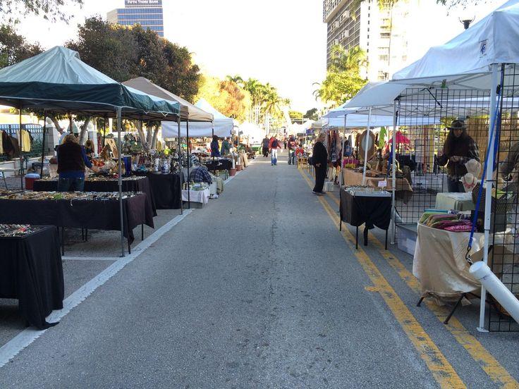 Best Flea Market In West Palm Beach