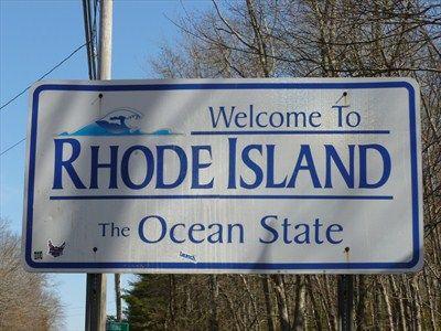 Rhode Island <3 how I miss you