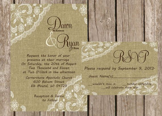 Western Wedding Invitation Wording: 25+ Best Ideas About Western Wedding Invitations On