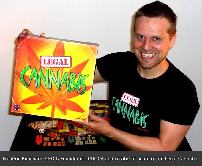 The era of black gold is over. An alternative to oil has existed for centuries: CANNABIS.