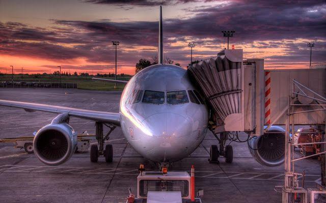 Tips Perjalanan Mudik Lebaran Dengan Pesawat Terbang