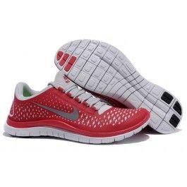 Nagelneu Nike Free 3.0 V4 Männerschuhe Rot Grau Schuhe Online | Cool Nike Free 3.0 V4 Schuhe Online | Nike Free Schuhe Online Billig | schuheoutlet.net