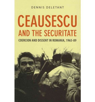 This work on Romania is based on archives of Ceausescu's secret police, the Securitate.