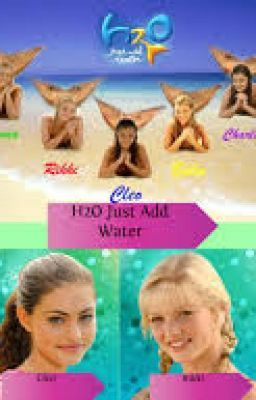 Pinterest the world s catalog of ideas for H2o just add water season 4 episode 1 full episode