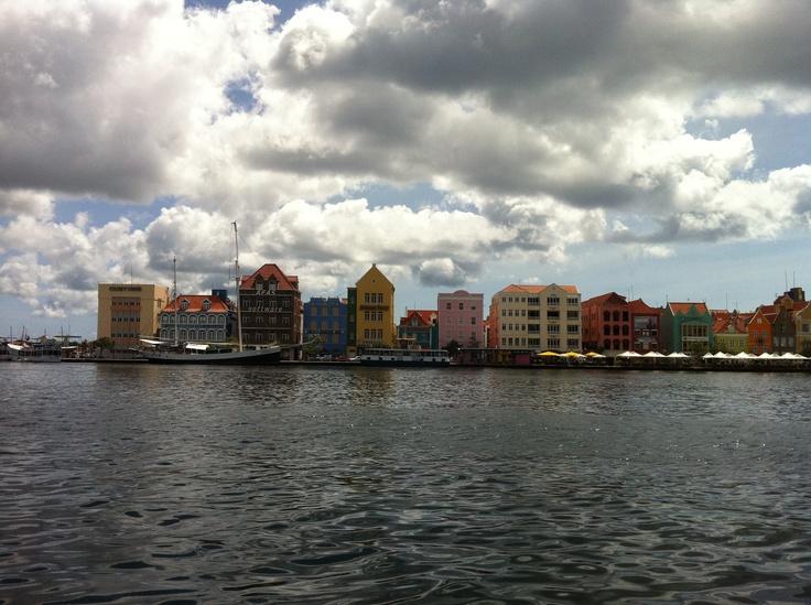 Gorgeous Curacao