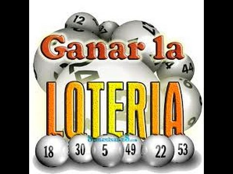 Ganar la loteria con ley de atraccion - YouTube