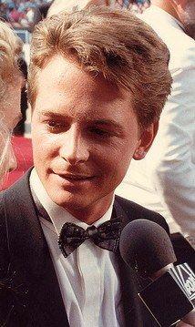 Michael J Fox - photo postée par jacyntheg22