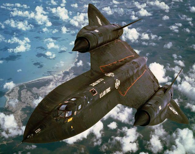 A világ tíz leggyorsabb harci repülőgépe :: Honvédelem.hu