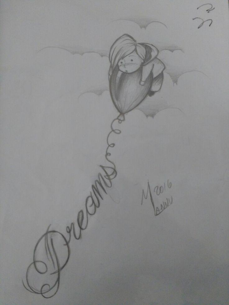 Sonhador voa alto