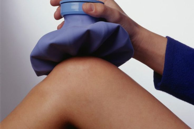 Me duele la rodilla después de estar sentado pero no durante el ejercicio | Muy Fitness
