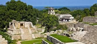 Wooow..this very beautiful place Palenque (Meksiko)..i really like it