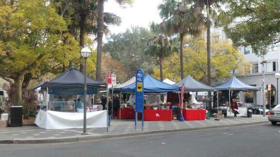 Organic Food Market