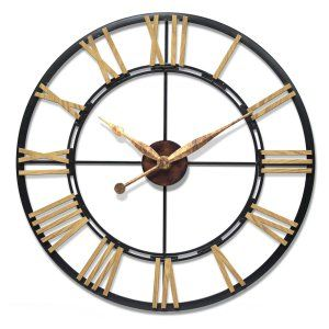 modern wall clocks on hayneedle modern wall clocks