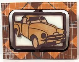 Image result for ultimate crafts australiana rusty old ute cards